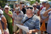 Пять тысяч крымчан оставили без воды в 30-градусную жару