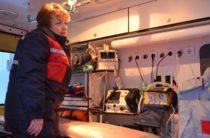 Защита от хамов: в Крыму врачи получат шокеры и газовые баллончики