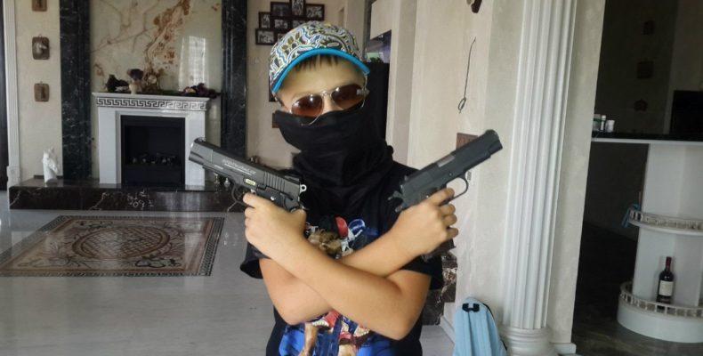 Керчь: ученик пришел сдавать егэ с оружием в руках