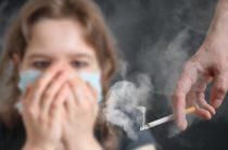 Курильщики теперь будут компенсировать причиненный моральный вред соседям