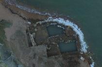 Торговал, горел, затонул: что узнали археологи о древнем городе Акра