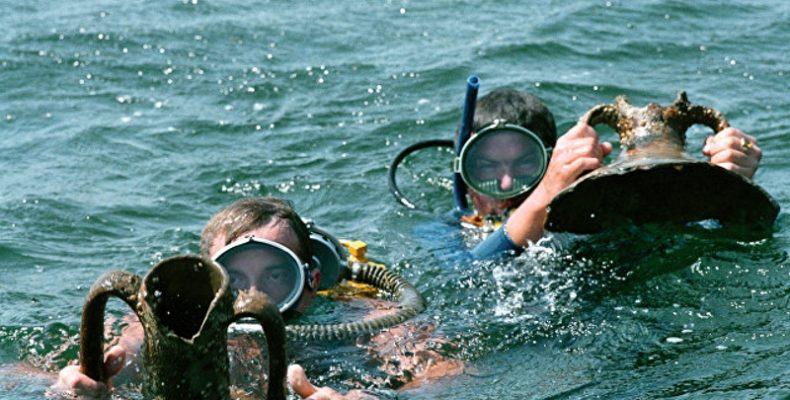 Крымская Атлантида: ученые раскрыли подробности раскопок Акры