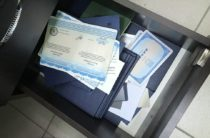 «Липа» на поток: в Крыму раскрыли цех по изготовлению фальшивых документов