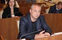 Алексея Яковенко лишили депутатских полномочий