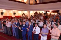 Технологический сбой: забыли провести выдвижение кандидатов-мажоритарщиков по округам в Ялте