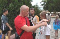 Крым: прошли облавы на фотографов с животными