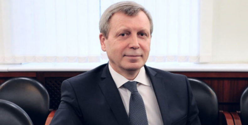 Замглавы ПФР задержан за дачу взятки
