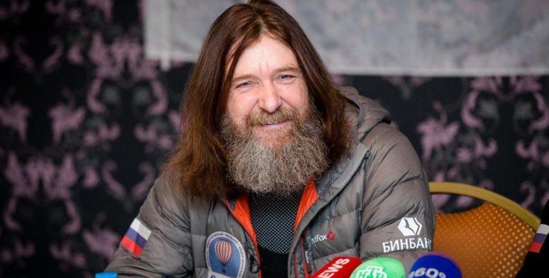 Федор Конюхов погрузится к месту гибели линкора «Новороссийск»