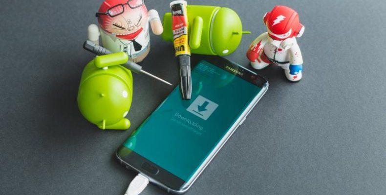 Приложение для обновления на Android ворует данные кредиток