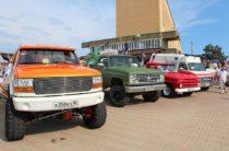 Десятки уникальных авто: 13 июля в Крыму стартует фестиваль автомобилей «МОСТ»