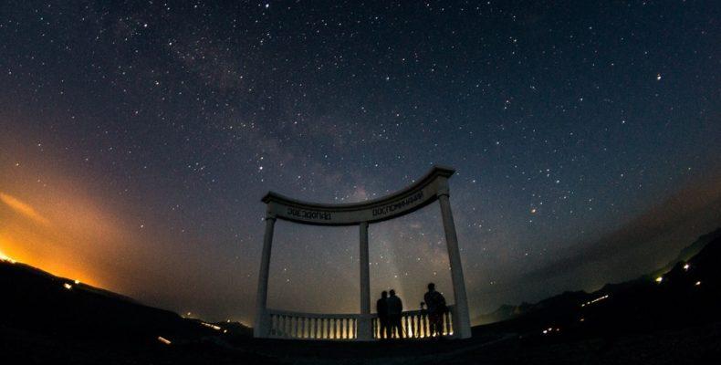 Самый зрелищный звездопад года: пик придется на ночь с 12 на 13 августа