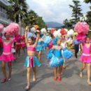 День города Ялта. Программа праздничных мероприятий