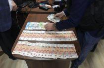 Ялта: полицейские в составе ОПГ наладили незаконный канал миграции (видео)