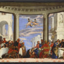 Ялта: открытие выставки «Воронцовы и Италия»