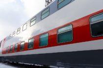 Официальное расписание поездов следующих по Крымскому мосту