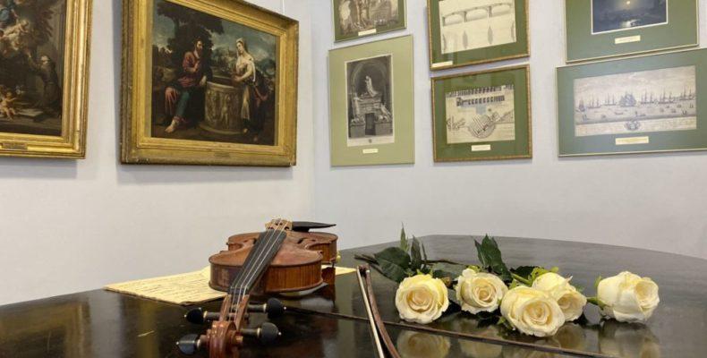 Продолжение межкультурного диалога: в Воронцовском дворце представили новую выставку «Воронцовы и Италия»