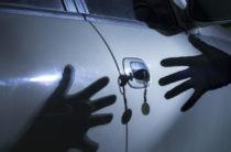 Ялта: прохожий помог злоумышленнику угнать автомобиль