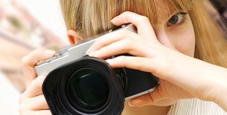 В Екатеринбурге сотрудники ФСИН задержали девушку, заманив её на фотосессию