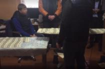 Крым: адвоката поймали на крупном мошенничестве (видео)