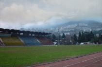 Ялта: контракт на реконструкцию стадиона «Авангард» до сих пор не заключен