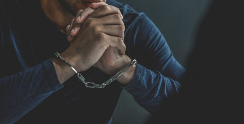 От сумы и от тюрьмы – не зарекайся!