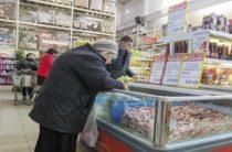 Сделает ли дешевле продукты в Крыму ж/д сообщение