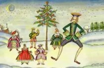 Царь и елка: зачем Петр I перенес Новый год на 1 января