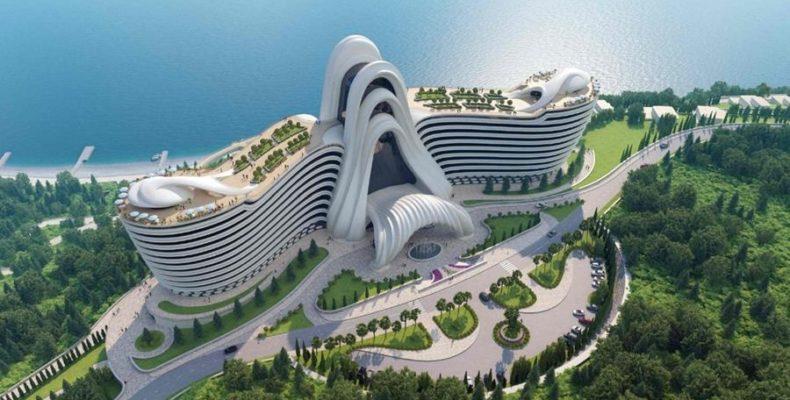 В Крыму одобрили проект строительства игорной зоны за 3 млрд руб