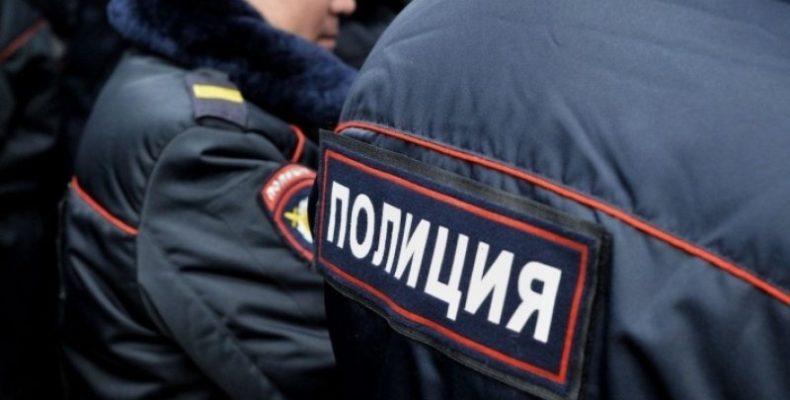 В Ялте задержан воронежец, укравший 5 млн рублей