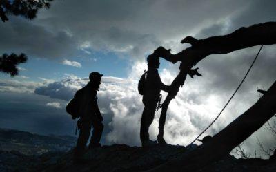 Альпинизм | Мисхорские гроты