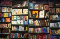 В Крыму объявили акцию по сбору книг для детских домов