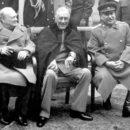 Минобороны рассекретило документы о известной на весь мир Ялтинской конференции