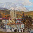 «Алупкинский музей — заповедник» приглашает на творческую встреч