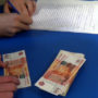 Крым: главврач одной из больниц попался на взятке