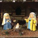 В Ялте сегодня стартует «Рождественский звездопад»