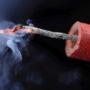 В Госдуме предложили запретить запускать фейерверки вблизи жилых домов