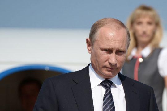 Путин в Ялте обсудит развитие Крыма и Севастополя