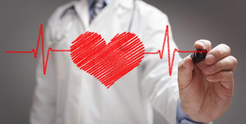 Кардиологи: эти симптомы говорят о приближении инфаркта