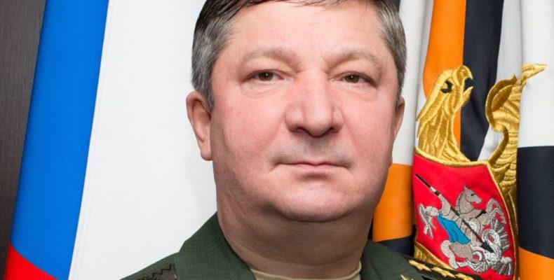 Замглавы Генштаба задержали по делу о хищении