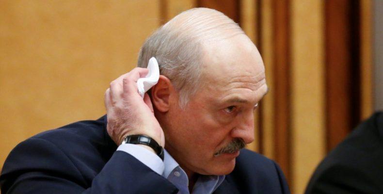 Лукашенко: Россия намекает на присоединение Белоруссии в обмен на единые цены на энергоносители