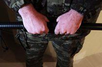 Крым: полиция проверяет информацию о пытках 17-летнего подростка