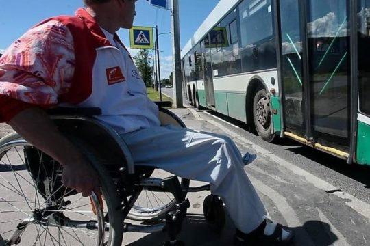 Крым: новые условия предоставления льготного проезда
