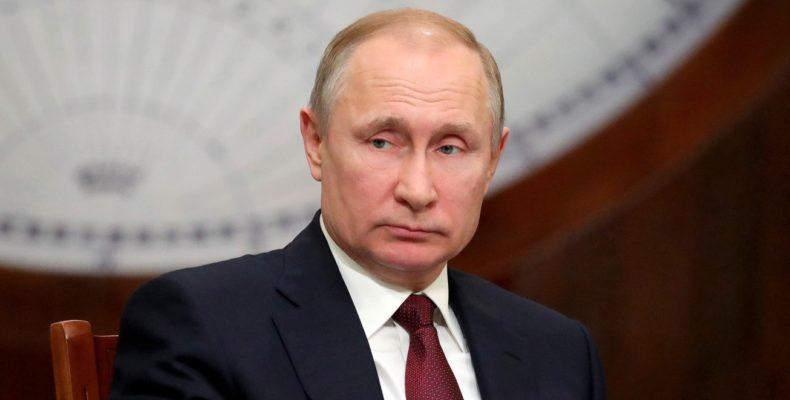 Владимир Путин с рабочим визитом приедет в Крым