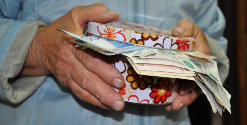 Ялта: мошенница украла у пенсионеров более 700 тысяч рублей