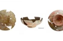 Балаклава: археологи обнаружили погребение женщины с патологиями