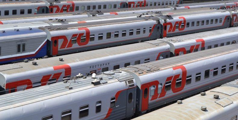 Замдиректора Крымской железной дороги задержан за превышение полномочий