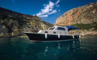 Аренда катера | Балаклава