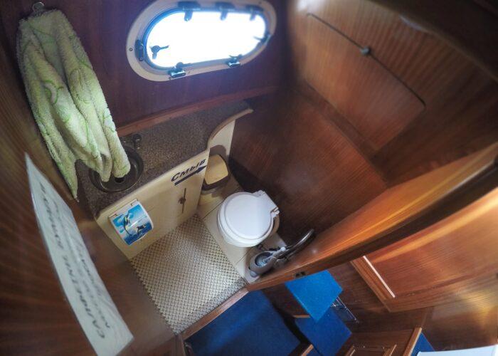 Прогулка в Балаклаве на катере