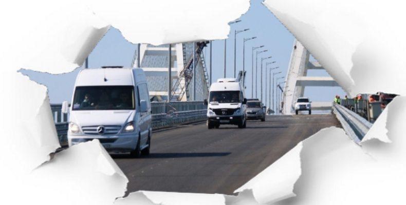 «Дырявый» Крым: как на полуостров нелегально ввозят туристов