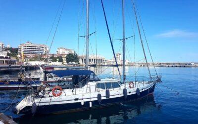 Аренда яхты в Ялте | Крым